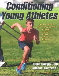 Conditioning Young Athletes (Paperback)