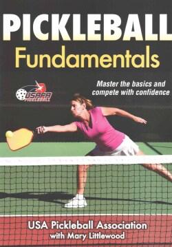 Pickleball Fundamentals (Paperback)