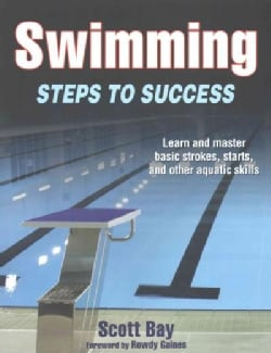 Swimming: Steps to Success (Paperback)