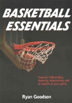 Basketball Essentials (Paperback)