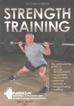 Strength Training (Paperback)