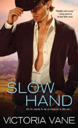 Slow Hand (Paperback)