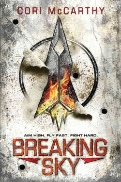 Breaking Sky (Hardcover)