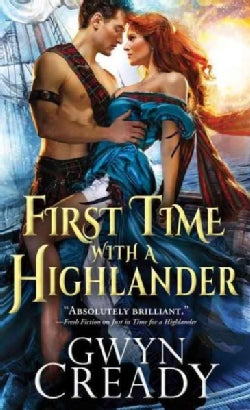 First Time With a Highlander (Paperback)