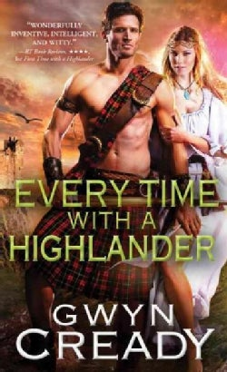 Every Time With a Highlander (Paperback)