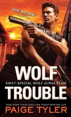 Wolf Trouble (Paperback)