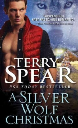 A Silver Wolf Christmas (Paperback)