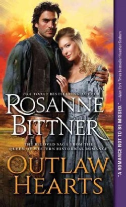 Outlaw Hearts (Paperback)
