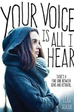 Your Voice Is All I Hear (Paperback)