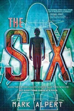 The Six (Hardcover)