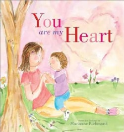 You Are My Heart (Hardcover)