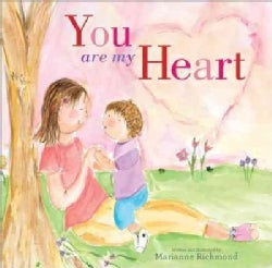 You Are My Heart (Board book)