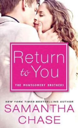 Return to You (Paperback)