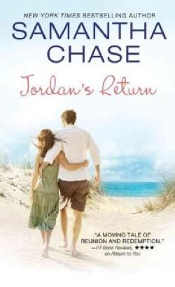 Jordan's Return (Paperback)