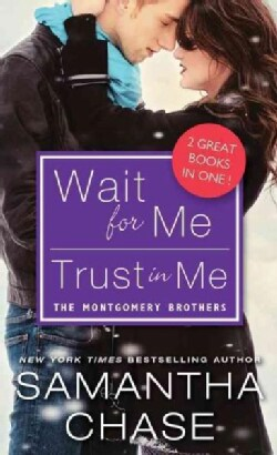 Wait for Me / Trust in Me (Paperback)