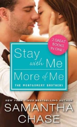 Stay With Me / More of Me (Paperback)