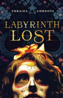 Labyrinth Lost (Hardcover)