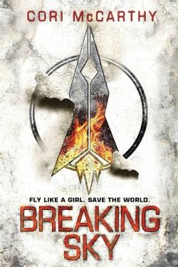 Breaking Sky (Paperback)