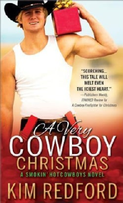 A Very Cowboy Christmas: Merry Christmas and Happy New Year, Y'all (Paperback)
