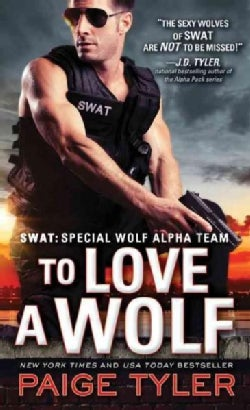 To Love a Wolf (Paperback)