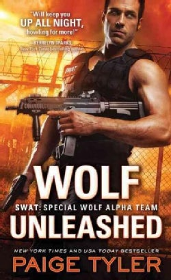 Wolf Unleashed (Paperback)