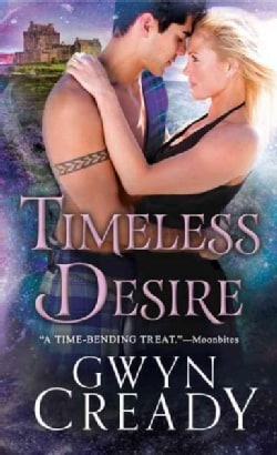 Timeless Desire (Paperback)