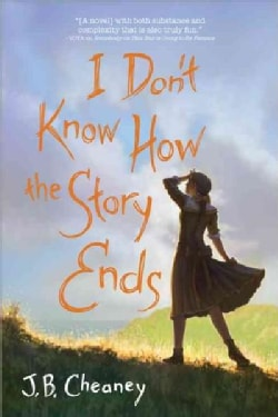 I Don't Know How the Story Ends (Paperback)