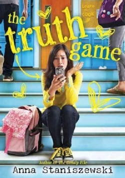 The Truth Game (Paperback)
