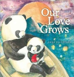 Our Love Grows (Hardcover)
