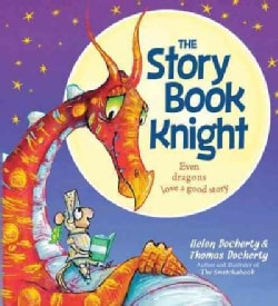 The Storybook Knight (Hardcover)