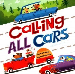Calling All Cars (Hardcover)