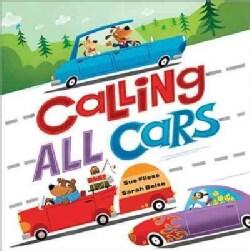 Calling All Cars (Board book)