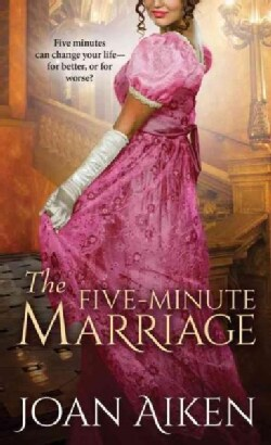 The Five-Minute Marriage (Paperback)