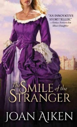 The Smile of the Stranger (Paperback)