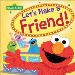 Let's Make a Friend! (Hardcover)