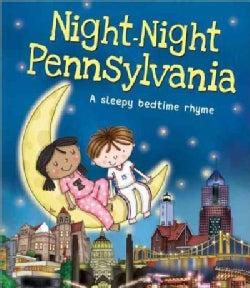 Night-night Pennsylvania (Board book)