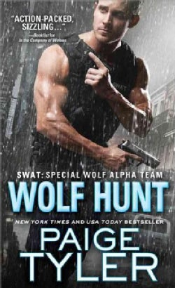 Wolf Hunt (Paperback)