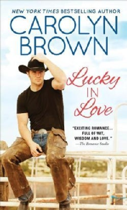 Lucky in Love (Paperback)