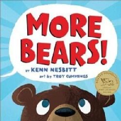 More Bears! (Board book)