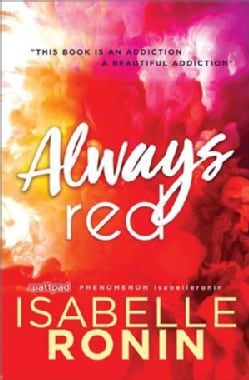 Always Red (Paperback)
