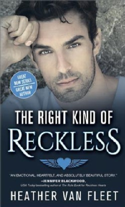 The Right Kind of Reckless (Paperback)
