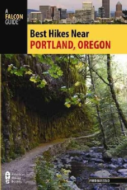 Best Hikes Near Portland, Oregon (Paperback)