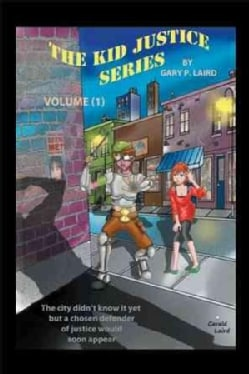 The Kid Justice Series (Paperback)