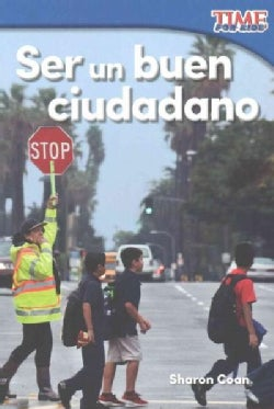Ser un buen ciudadano /Being a Good Citizen (Paperback)
