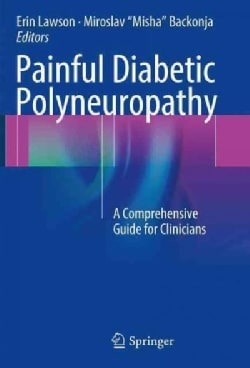 Painful Diabetic Polyneuropathy: A Comprehensive Guide for Clinicians (Paperback)