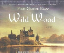 Wild Wood (CD-Audio)