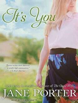 It's You (CD-Audio)