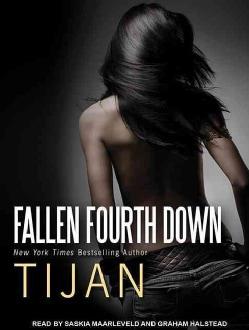 Fallen Fourth Down (CD-Audio)