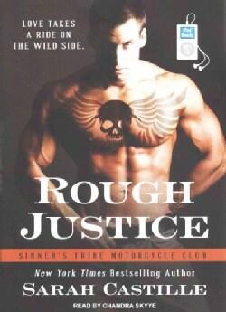 Rough Justice (CD-Audio)
