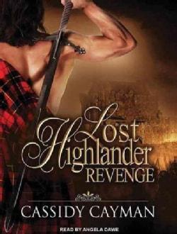 Revenge (CD-Audio)